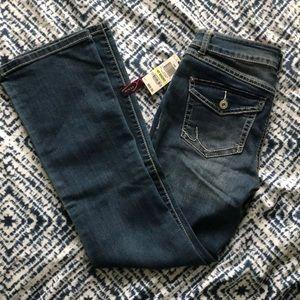 BRAND NEW Inc Boot Leg Jeans